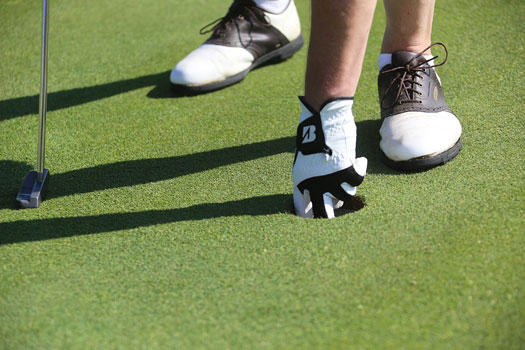 Best Men's Golf Shoes lifespan