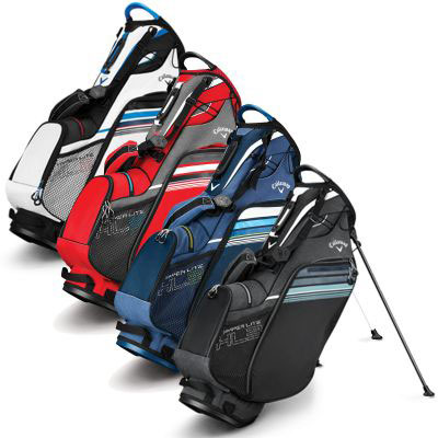Callaway Golf Club Bag