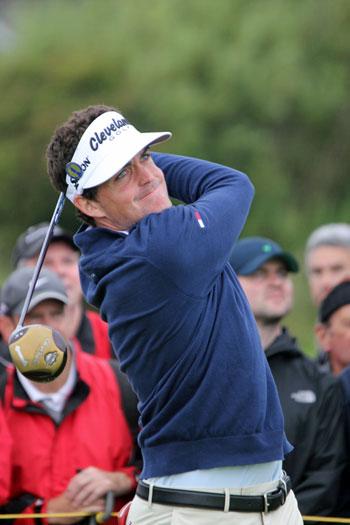 Cleveland Golf Keegan Bradley