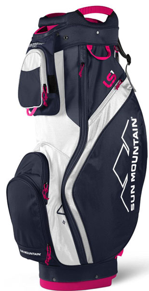 Sun Mountain Golf Bag women