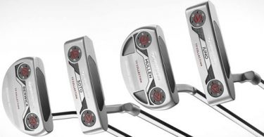 Taylormade Putter tp collection
