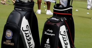 Titleist Golf Club Bag