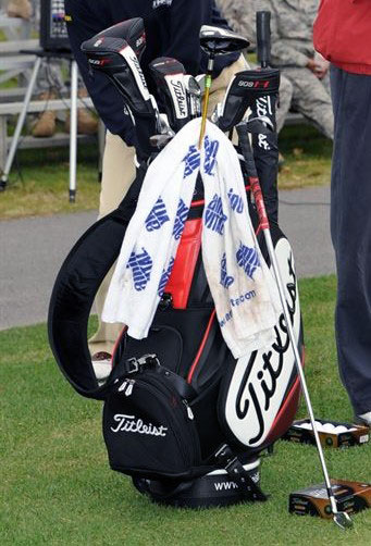Titleist Golf Bag - Stand bag